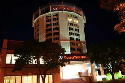 Doubletree Jefferson City