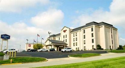 Hampton Inn Jefferson City At Capital Mall