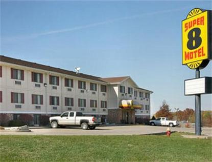 Super 8 Motel   Jefferson City
