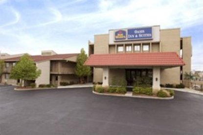 Best Western Oasis Inn And Suites
