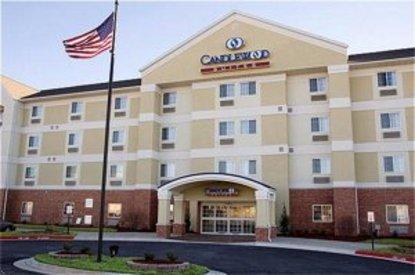 Candlewood Suites Joplin