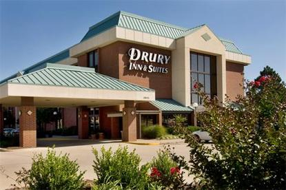 Drury Inn Suites Joplin
