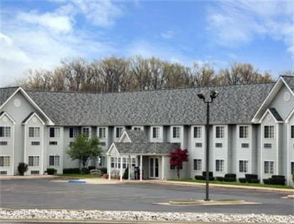 Microtel Inn And Suites Joplin