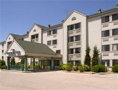 Baymont Inn And Suites Kansas City South