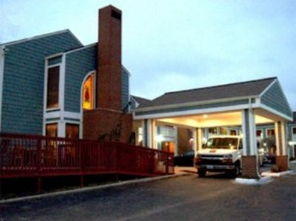 Best Western Country Inn Kci Airport