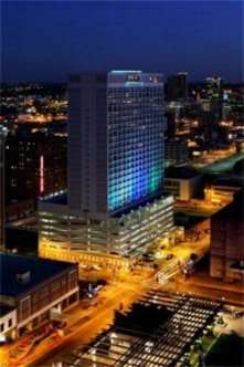 Crowne Plaza Downtown Kansas City Deals See Hotel