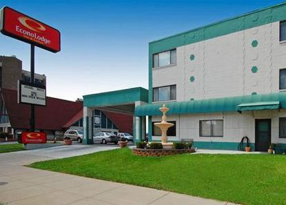 Econo Lodge Kansas City