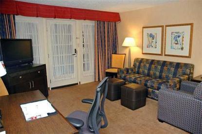 Embassy Suites Hotel Kansas City Plaza