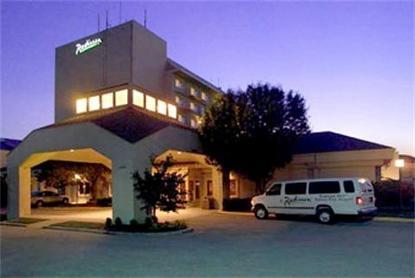 Radisson Hotel Kansas City Airport