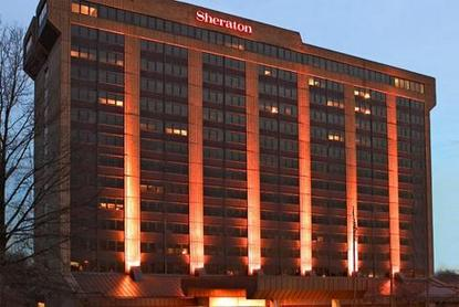 Sheraton Kansas City Sports Complex