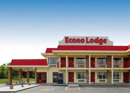 Econo Lodge Kearney