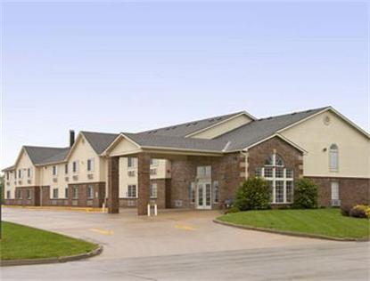 Super 8 Motel  Kearney/Kc Area