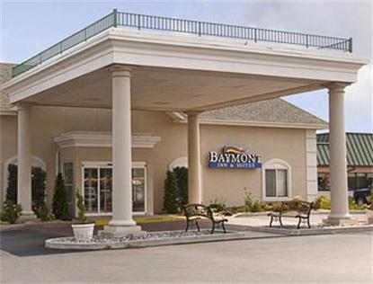 Baymont Inn And Suites Lake Of The Ozarks