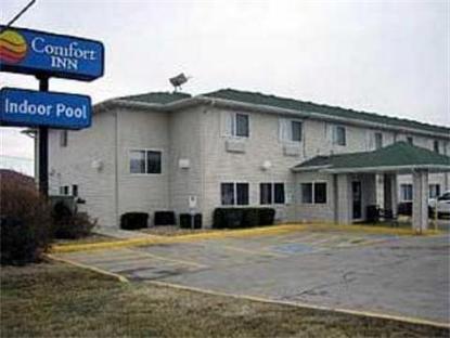Comfort Inn Downtown Lees Summit