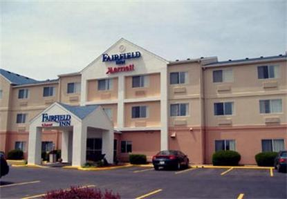 Fairfield Inn Lees Summit