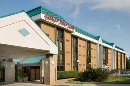 Drury Inn Suites Westport