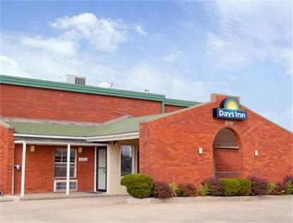 Monett Missouri Days Inn