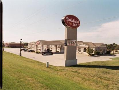 Parkfield Inn Clinton