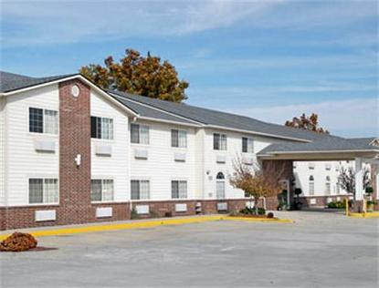 Super 8 Motel   Mt. Vernon