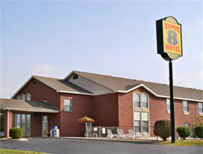 Super 8 Motel   Nixa/Springfield Area