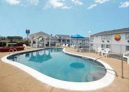 Comfort Inn Lake Of The Ozarks
