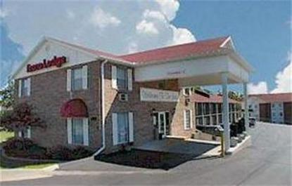 Econo Lodge Lake Of The Ozarks