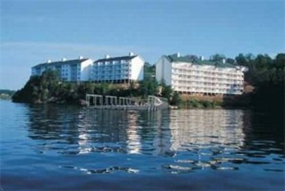 Resort At Lake Of The Ozarks Condo