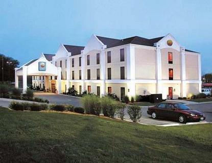 Comfort Inn Pacific