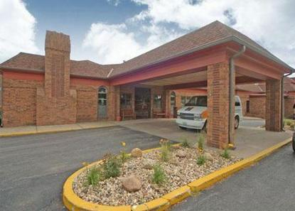 Comfort Inn Airport Platte City