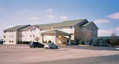 Best Western St. Charles Inn