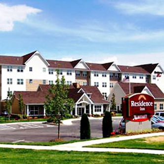 Residence Inn By Marriott St Louis O Fallon