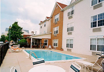 Towneplace Suites Saint Charles