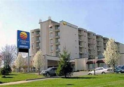 Comfort Inn Airport And Conference Center Saint Louis Deals See