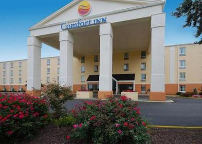 Comfort Inn Westport Saint Louis Deals See Hotel Photos