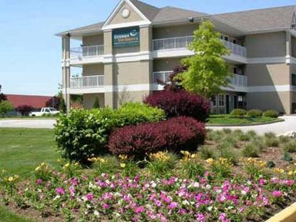 Extended Stay America St. Louis   Westport