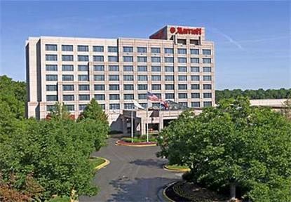 Marriott Saint Louis Marriott West
