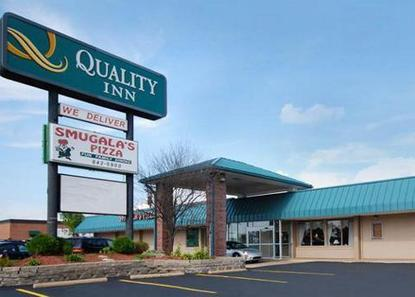 Quality Inn Southwest