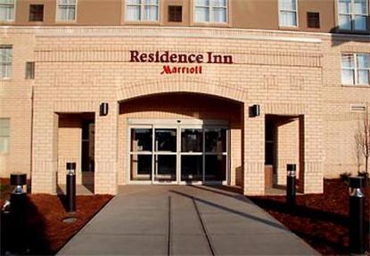 Residence Inn St. Louis Downtown
