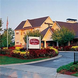 Saint Louis Galleria Residence Inn