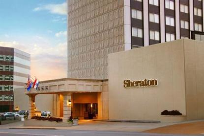 Sheraton Clayton Plaza Hotel