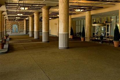 Sheraton Saint Louis City Center