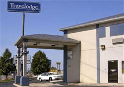 Travelodge Saint Louis Airport