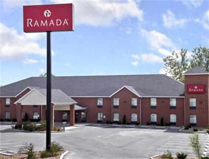 Ramada Inn St Peters Mo