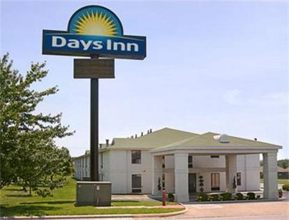 Days Inn Springfield East