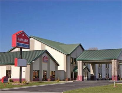 Ramada Limited Springfield Airport
