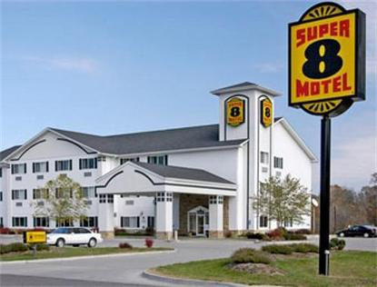 Super 8 Union Missouri