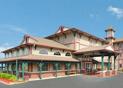 Comfort Inn Warrensburg