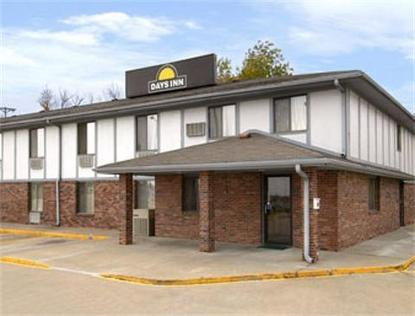 Warrensburg Days Inn