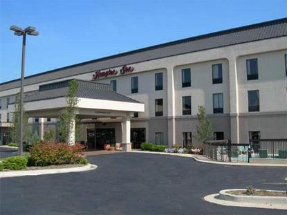 Hampton Inn St. Robert/Ft. Leonard Wood