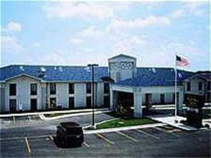 Holiday Inn Express St. Robert/Ft. Leonardwood